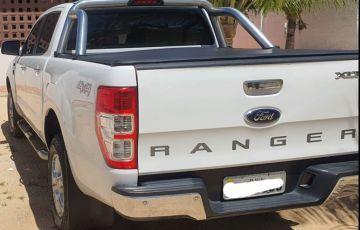 Ford Ranger 3.2 TD 4x4 CD XLT - Foto #8