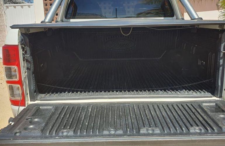Ford Ranger 3.2 TD 4x4 CD XLT - Foto #10