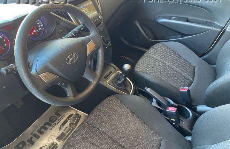 Hyundai Hb20 Comfort Plus 1.0 Flex 12v - Foto #6