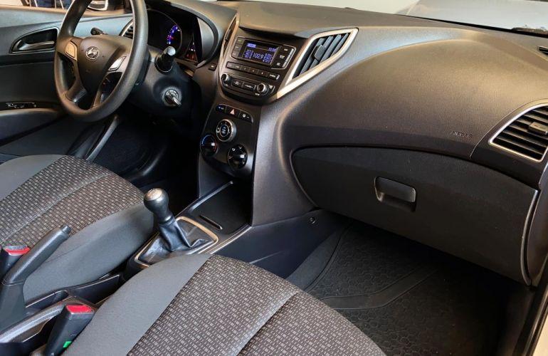 Chevrolet Classic LS VHC E 1.0 (Flex) - Foto #9