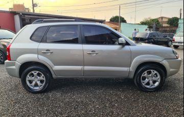 Hyundai Tucson GLS 2.0 16V (aut) - Foto #4
