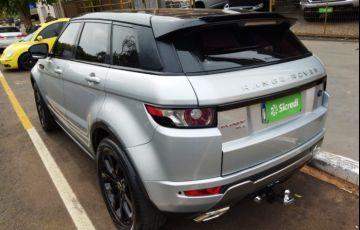 Land Rover Range Rover Evoque 2.0 Si4 Dynamic - Foto #2