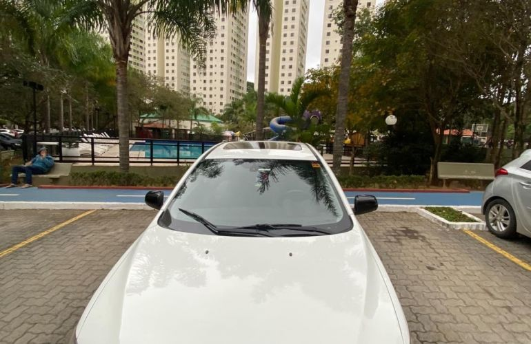 Mitsubishi Lancer 2.0 16V GT CVT (aut)