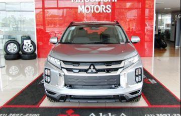 Mitsubishi Outlander Sport Hpe 2.0 Mivec Duo VVT 4x4 - Foto #3
