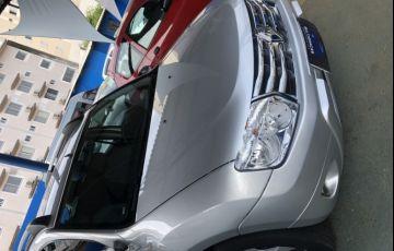 Renault Duster 2.0 16V Tech Road II (Aut) (Flex) - Foto #3