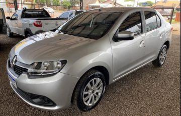 Renault Logan Expression 1.6 16V SCe Easy-R (Flex) - Foto #8