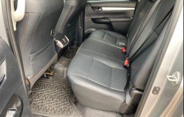 Toyota Hilux 2.8 TDI CD SRV 4x4 (Aut) - Foto #3