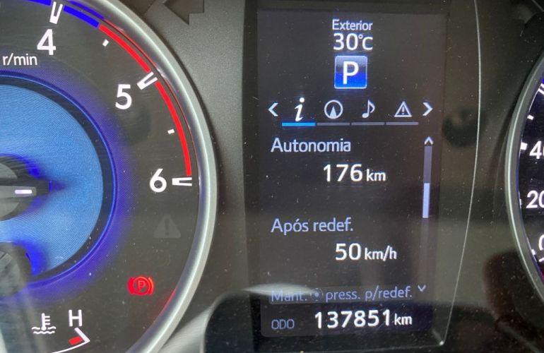 Toyota Hilux 2.8 TDI CD SRV 4x4 (Aut) - Foto #10
