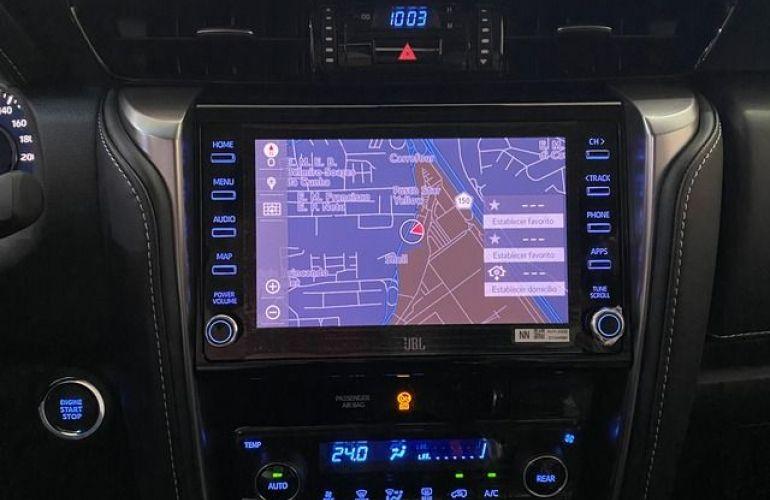 Toyota Hilux Sw4 Srx At 7 Lugares 2.8l 16V Turbo Intercooler - Foto #5