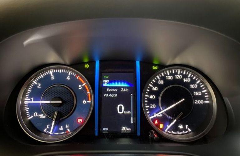 Toyota Hilux Sw4 Srx At 7 Lugares 2.8l 16V Turbo Intercooler - Foto #6