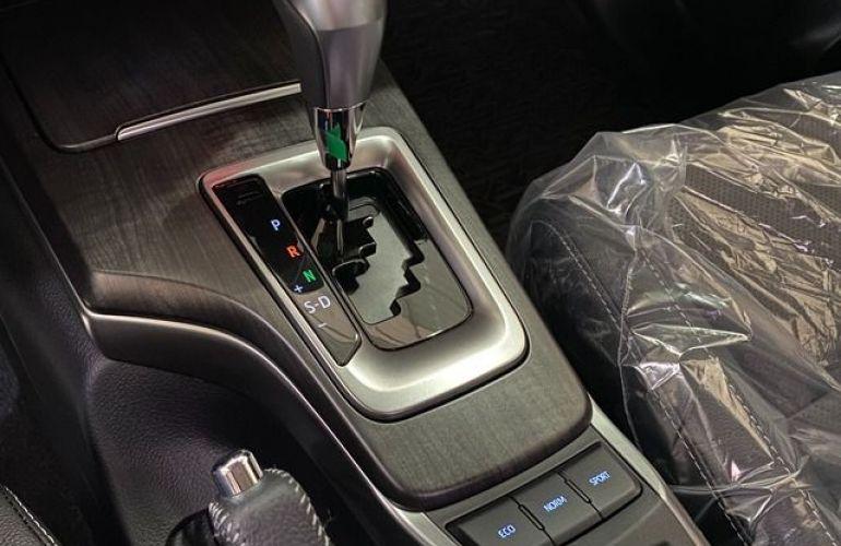 Toyota Hilux Sw4 Srx At 7 Lugares 2.8l 16V Turbo Intercooler - Foto #7