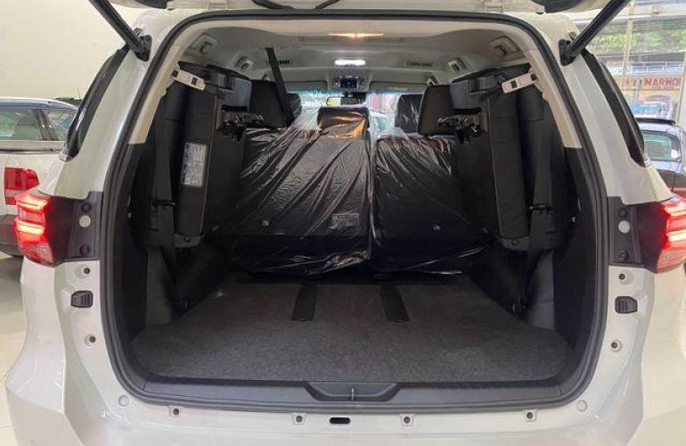 Toyota Hilux Sw4 Srx At 7 Lugares 2.8l 16V Turbo Intercooler - Foto #9