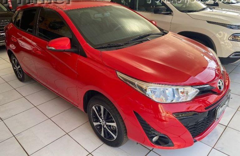 Toyota Yaris Xs 1.5 Flex 16V 5p - Foto #1