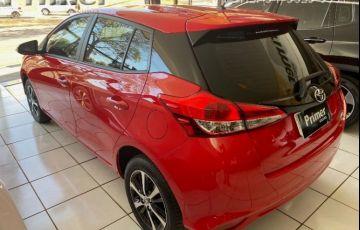 Toyota Yaris Xs 1.5 Flex 16V 5p - Foto #3
