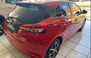 Toyota Yaris Xs 1.5 Flex 16V 5p - Foto #4