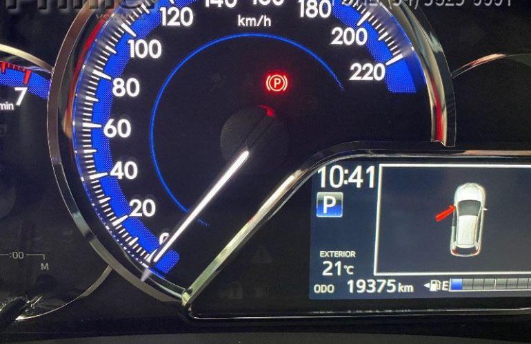 Toyota Yaris Xs 1.5 Flex 16V 5p - Foto #8