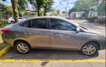 Toyota Yaris Sedan 1.5 XL Plus Connect Tech CVT - Foto #2