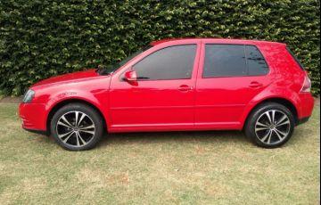 Volkswagen Golf Sportline 1.6 (Flex) - Foto #4