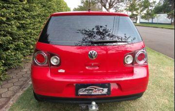 Volkswagen Golf Sportline 1.6 (Flex) - Foto #5