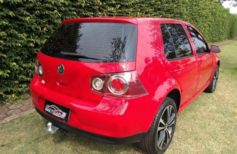 Volkswagen Golf Sportline 1.6 (Flex) - Foto #7