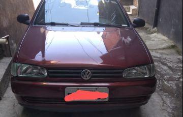 Volkswagen Parati GLi 1.8