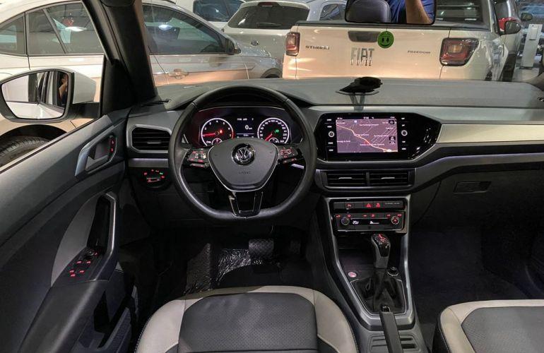 Volkswagen T-cross 200 TSi Comfortline 1.0 Total Flex - Foto #6