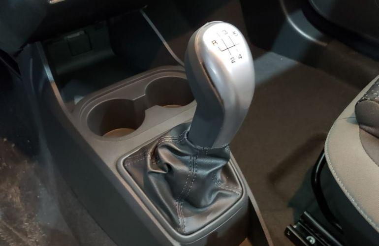 Chevrolet Montana 1.4 MPFi LS CS 8v - Foto #8