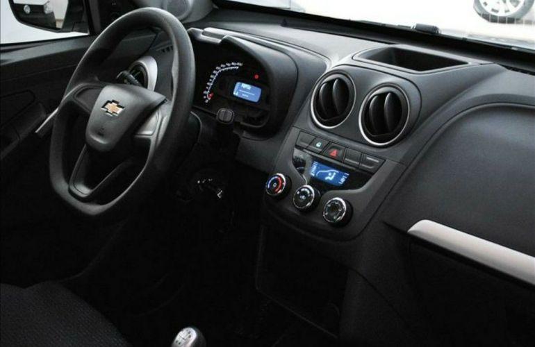 Chevrolet Montana 1.4 MPFi LS CS 8v - Foto #9