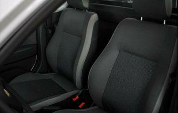 Chevrolet Montana 1.4 MPFi LS CS 8v - Foto #10