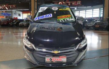Chevrolet Onix 1.0 Turbo Plus - Foto #2