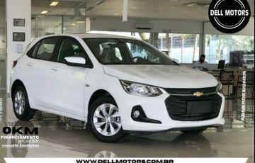 Chevrolet Onix 1.0 - Foto #1