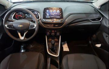 Chevrolet Onix 1.0 - Foto #4