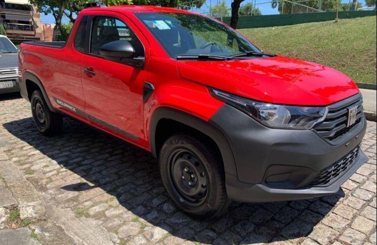 Fiat Strada 1.4 Fire Endurance Cs - Foto #6