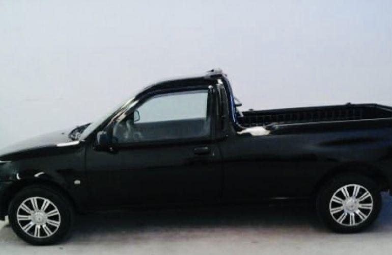 Ford Courier L 1.6 (Flex) - Foto #1