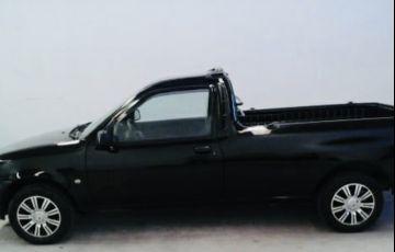 Ford Courier L 1.6 (Flex)