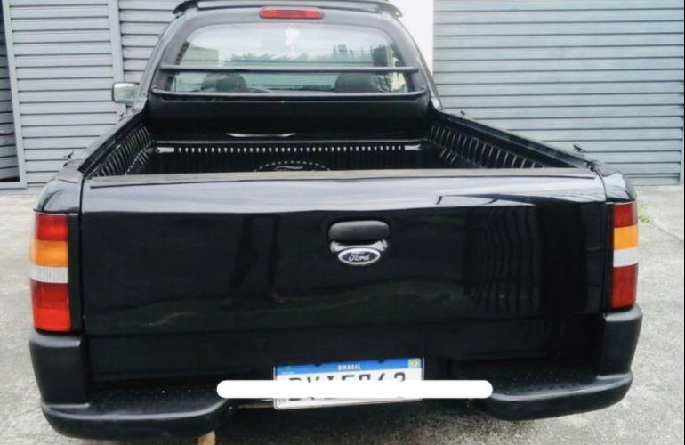 Ford Courier L 1.6 (Flex) - Foto #6