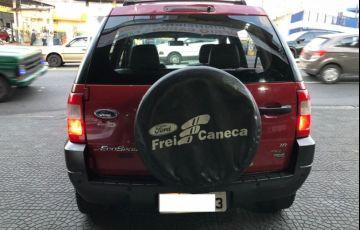 Ford Ecosport 1.6 Xls 8v - Foto #4