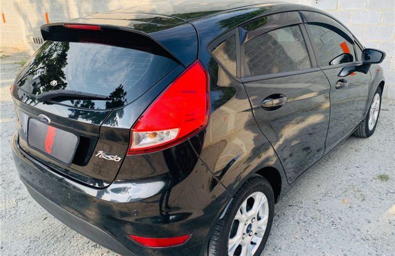 Ford Fiesta 1.6 SE Hatch 16V Flex 4p Powershift - Foto #6