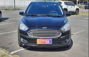 Ford Ka + 1.0 Tivct Se - Foto #2