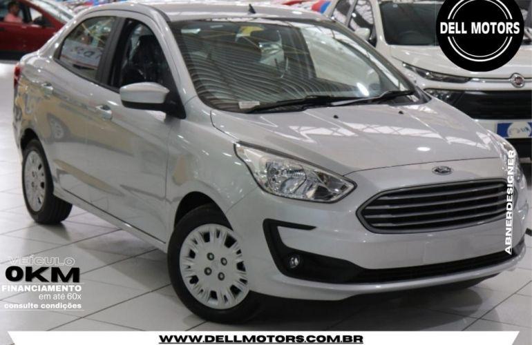 Ford Ka 1.0 Tivct SE Sedan - Foto #1