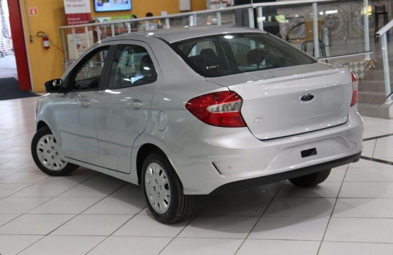 Ford Ka 1.0 Tivct SE Sedan - Foto #3