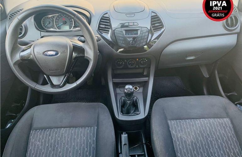 Ford Ka Sedan 1.0 Ti-vct Flex SE Manual - Foto #2