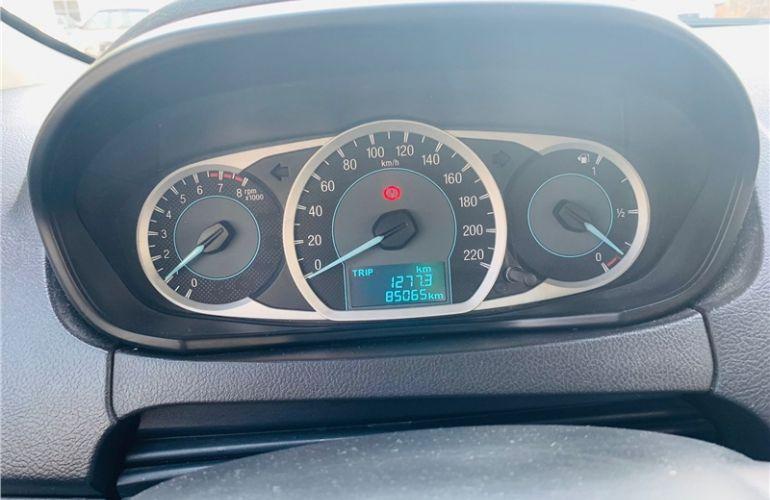 Ford Ka Sedan 1.0 Ti-vct Flex SE Manual - Foto #8