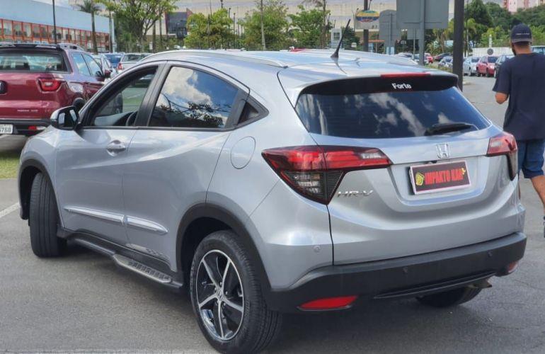 Honda Hr-v 1.8 16V Ex - Foto #4