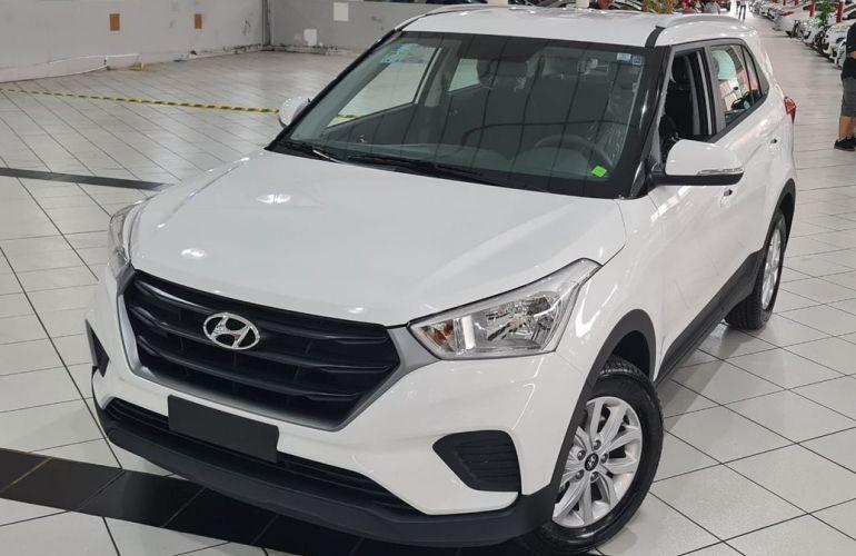 Hyundai Creta 1.6 16V Attitude - Foto #7