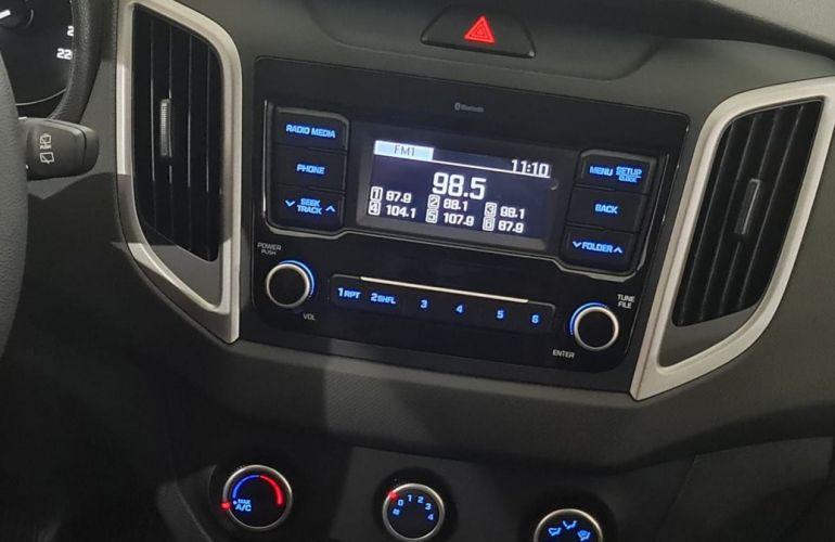 Hyundai Creta 1.6 16V Attitude - Foto #9