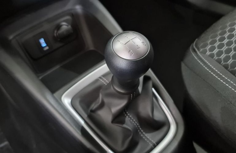 Hyundai Hb20 1.0 Sense 12v - Foto #9
