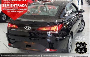 Hyundai Hb20s 1.0 Vision 12v - Foto #1