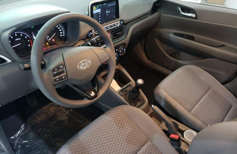 Hyundai Hb20s 1.0 Vision 12v - Foto #6