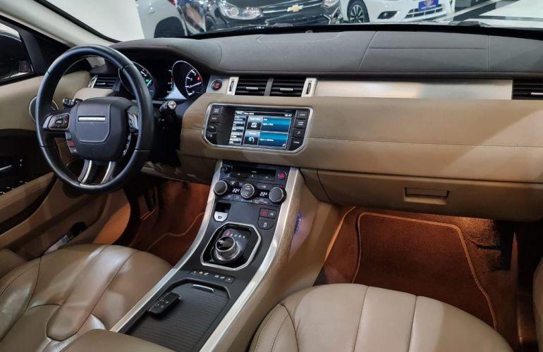 Land Rover Range Rover Evoque 2.0 Pure 4WD 16v - Foto #4